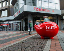 Sparkasse Filiale City