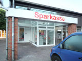 Sparkasse SB-Center Lichtenbroich