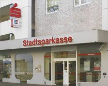 Sparkasse Filiale Bettrath