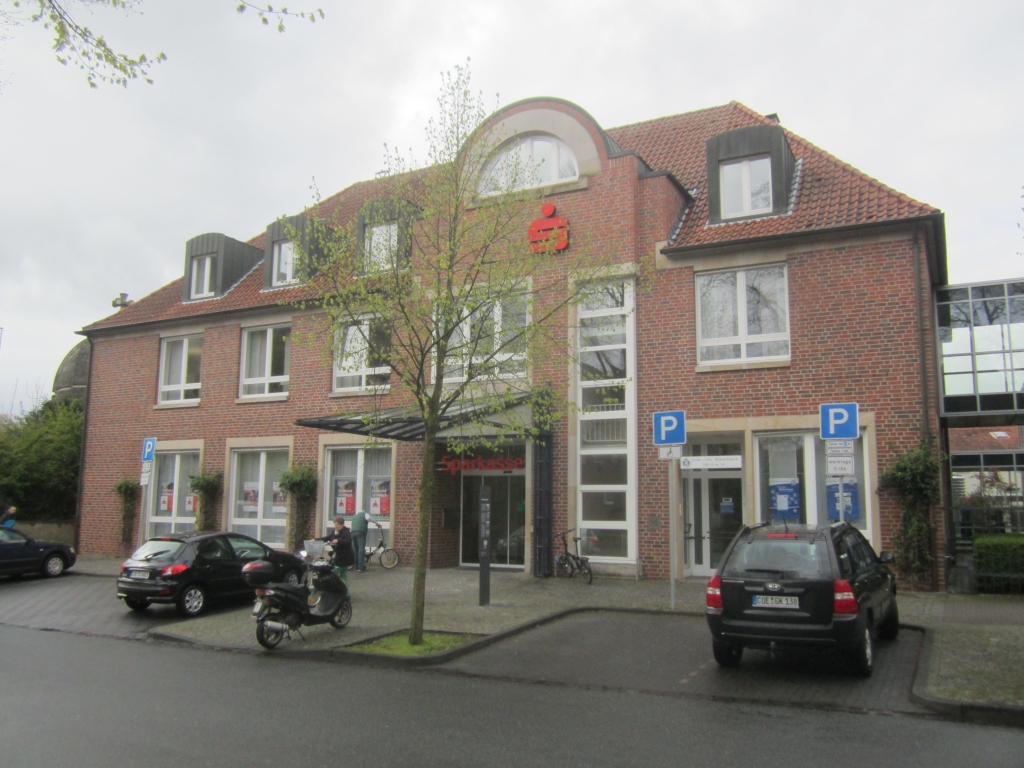 Sparkasse Billerbeck