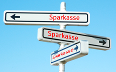 Sparkasse SB-Center Itzehoe - Klosterforst