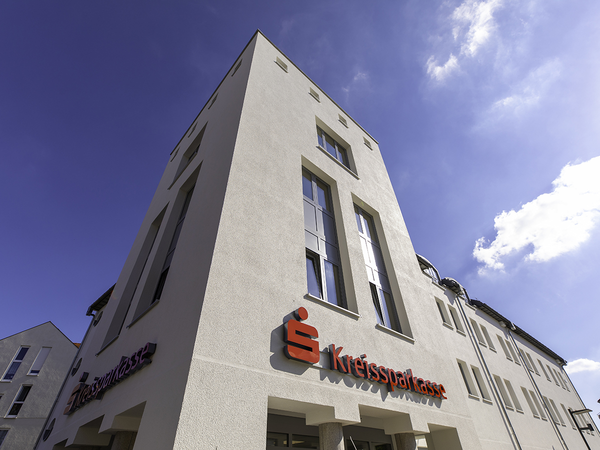 Sparkasse Filiale Gilching