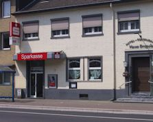 Sparkasse SB-Center Würselen II