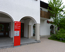 Sparkasse SB-Center Pliening