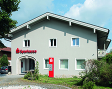 Sparkasse SB-Center Seeon