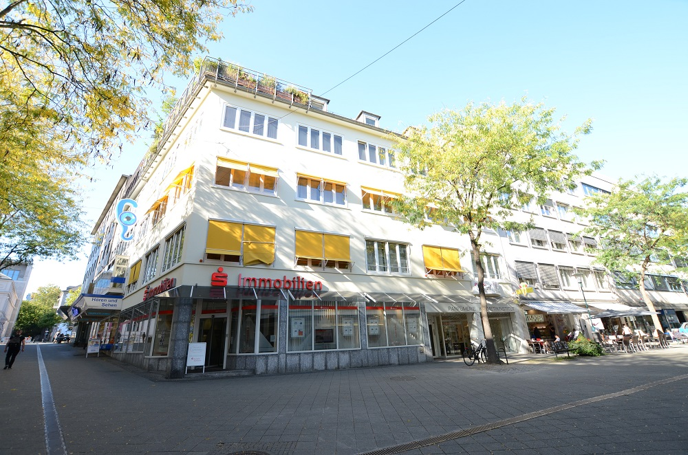 Sparkasse ImmobilienCenter Kassel