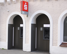 Sparkasse SB-Center Am Stein