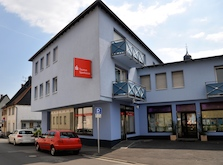 Sparkasse SB-Center Bommersheim