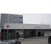 Sparkasse Filiale Pocking