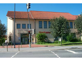 Sparkasse Filiale Plattling-West