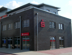 Sparkasse SB-Center Lackhausen