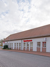 Sparkasse Filiale Wiesenburg/Mark
