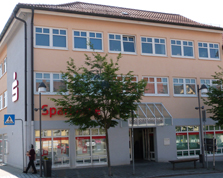 Sparkasse BeratungsCenter Bad Rodach