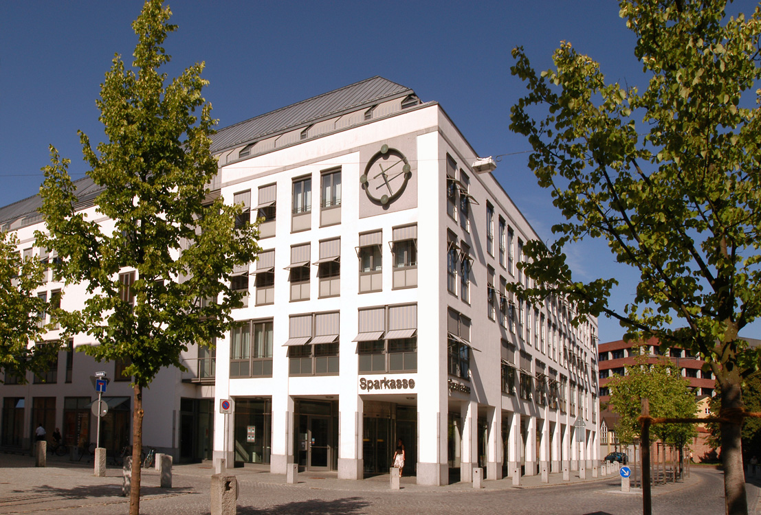Sparkasse ImmobilienCenter ImmobilienCenter