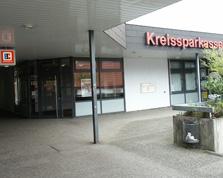 Filiale Benningen, Ludwigsburger Straße