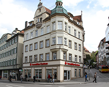 Sparkasse Immobiliencenter Centrum
