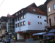 Sparkasse Filialdirektion Bad Wildbad