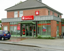 Sparkasse SB-Center Husby