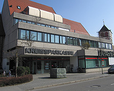 Sparkasse Immobiliencenter Wangen