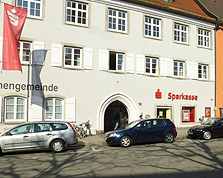 Sparkasse Immobiliencenter Isny
