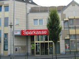 Sparkasse SB-Center Alsdorf
