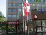 Sparkasse SB-Center Eschweiler