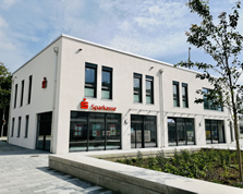 Sparkasse SB-Center Neufinsing