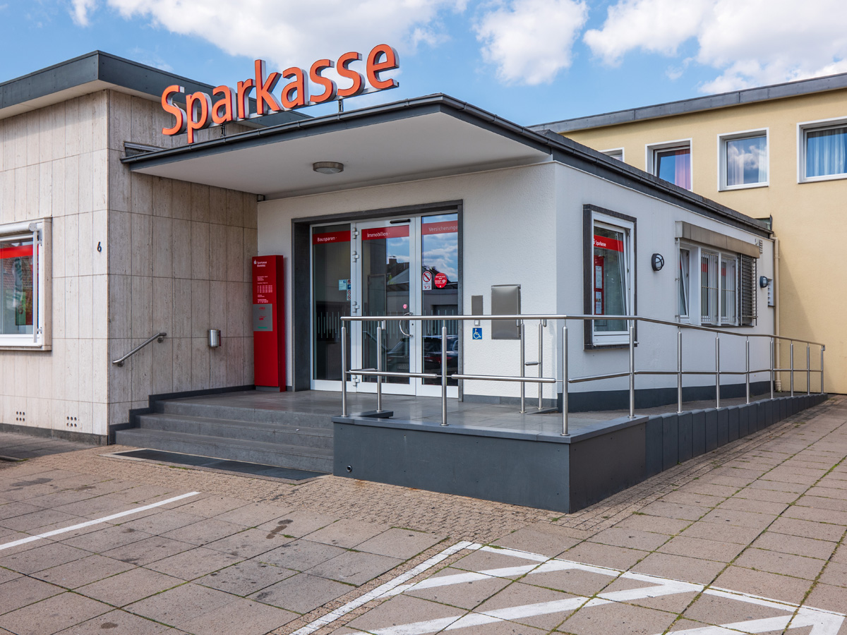 Sparkasse SB-Center Ummeln