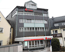 Sparkasse Private Banking-Center Westerburg