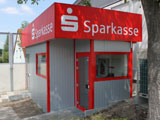 Sparkasse SB-Center Rothenburger Straße