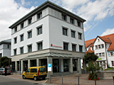 Sparkasse ImmobilienCenter Bad Boll