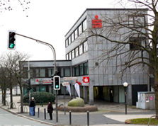 Sparkasse Hattingen SB-Center Reschop