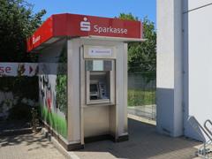 Sparkasse Neuss Geldautomat Delhoven