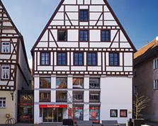 Firmenkundenbetreuung Oettingen