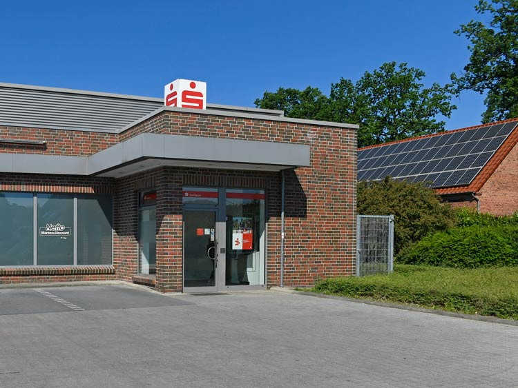 Sparkasse SB-Center Senne-Windelsbleiche