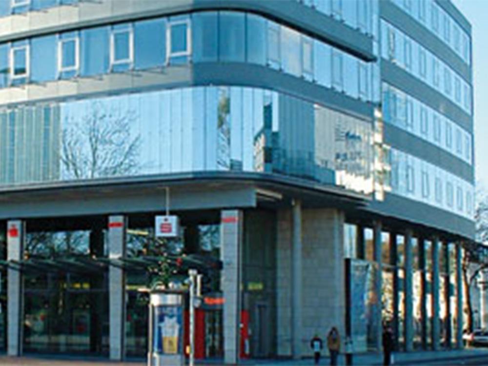 Sparkasse Immobiliencenter Wolfsburg