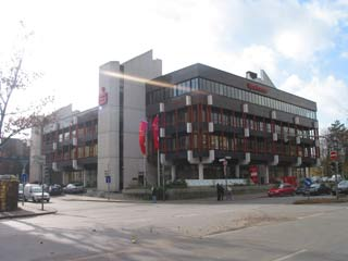 Sparkasse ImmobilienCenter Herford