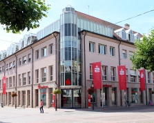 KundenCenter Rastatt