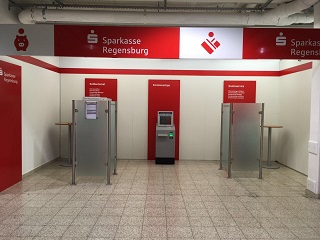 Sparkasse SB-Center Pentling