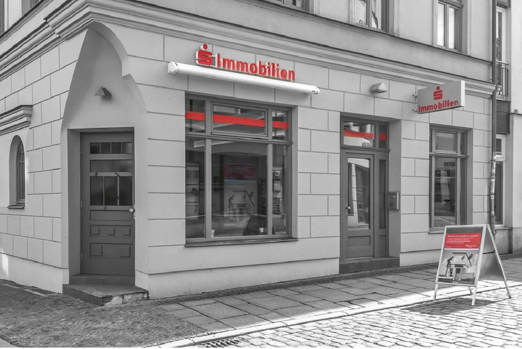 Immobilienshop Güstrow