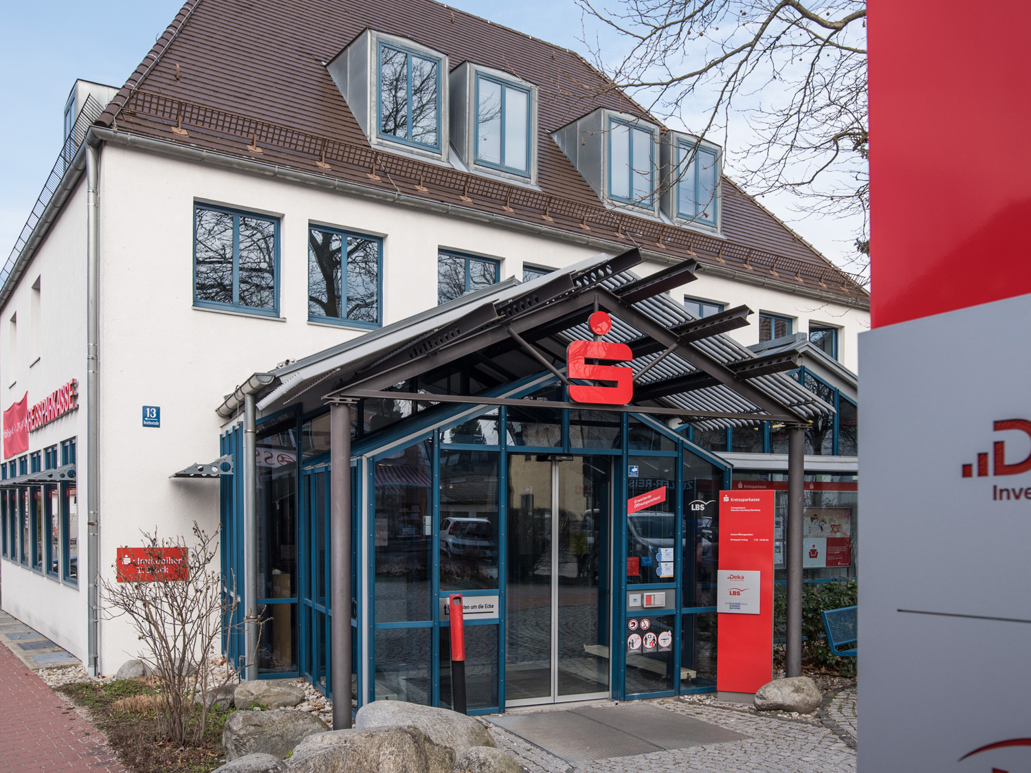 Sparkasse Immobiliencenter Nord