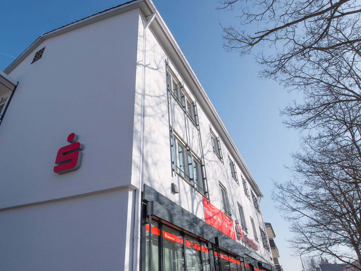 Sparkasse Immobiliencenter Ost