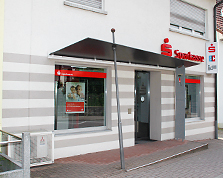 Sparkasse SB-Center Inzlingen