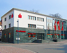 Sparkasse Filiale Brombach