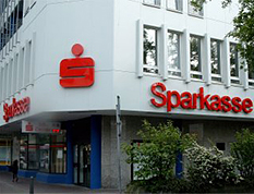 Sparkasse Saarbrücken FirmenkundenCenter West