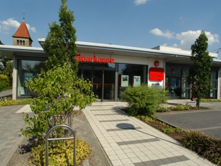 Sparkasse Beratungs-Center Tecklenburg-Laggenbeck