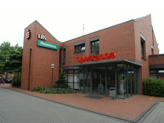 Sparkasse Beratungs-Center Recke-Hopsten