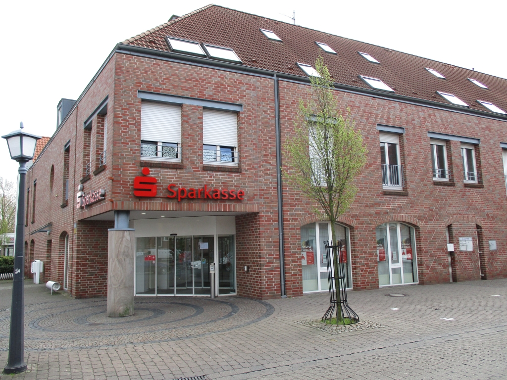 Sparkasse Beratungs-Center Olfen