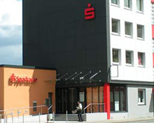 Sparkasse Filiale Haverkamp