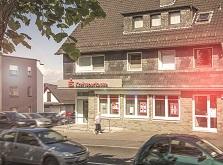 Sparkasse Geldautomat Frielingsdorf